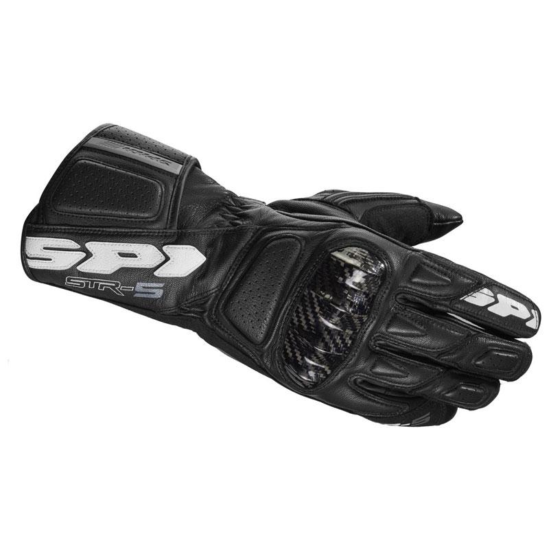 Spidi Str-5 Handschuhe schwarz