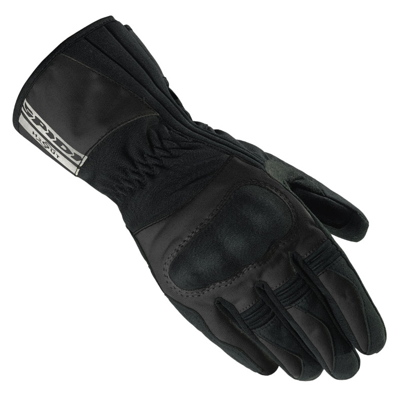 Spidi Voyager Gloves Lady Nero