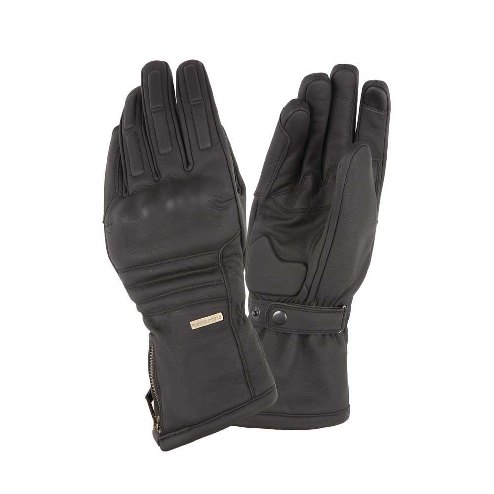 Tucano Urbano Barone Handschuhe schwarz