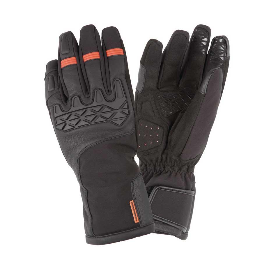 Tucano Urbano Winter Dogon Handschuhe schwarz