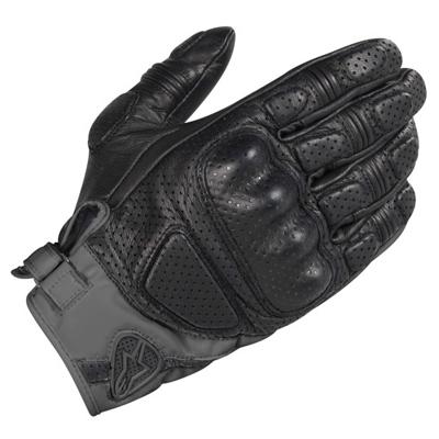 Alpinestars Mustang Handschuh schwarz-grau