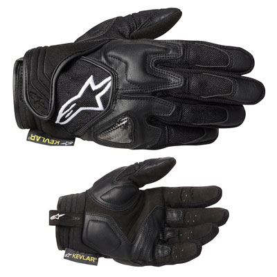 Alpinestars Scheme Glove Black