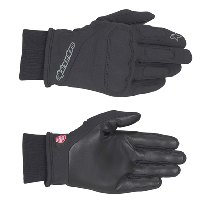 Alpinestars C-1 Windstopper Glove - Winter Gloves