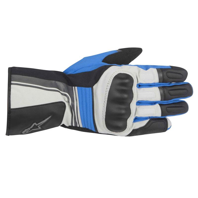 Alpinestars Santiago Drystar Glove Blue