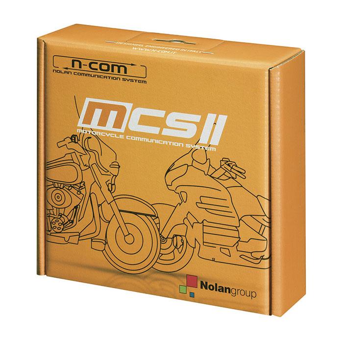 Nolan N-com MCS2 Harley Davidson
