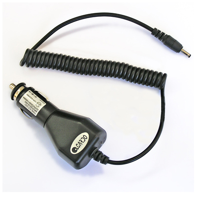 Cardo Car Adapter