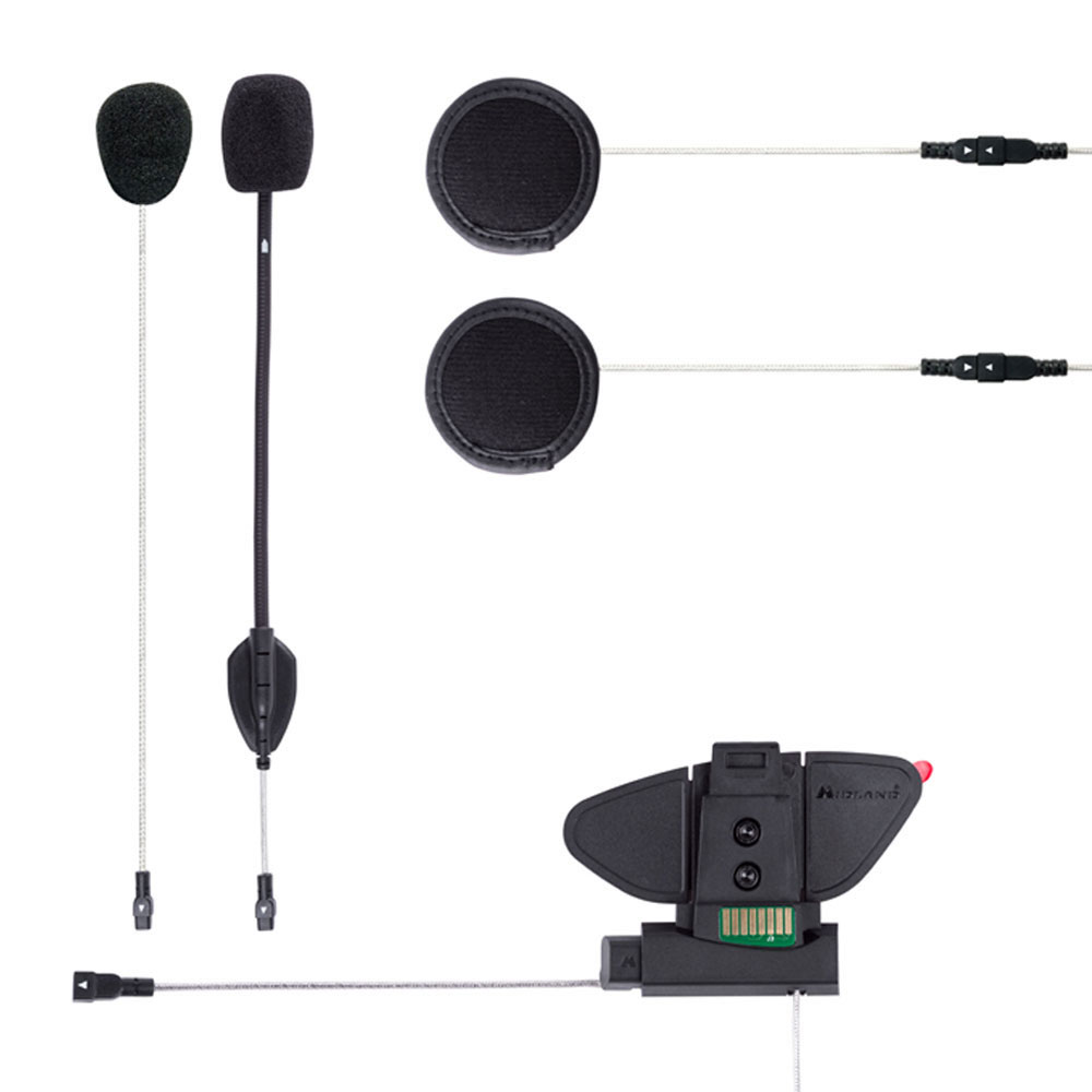 Bt Pro Audio E Mounting Kit