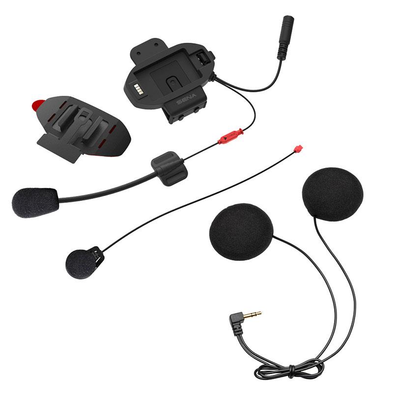Sena Audio Kit Sf 1/2/4 With Hd Speakers