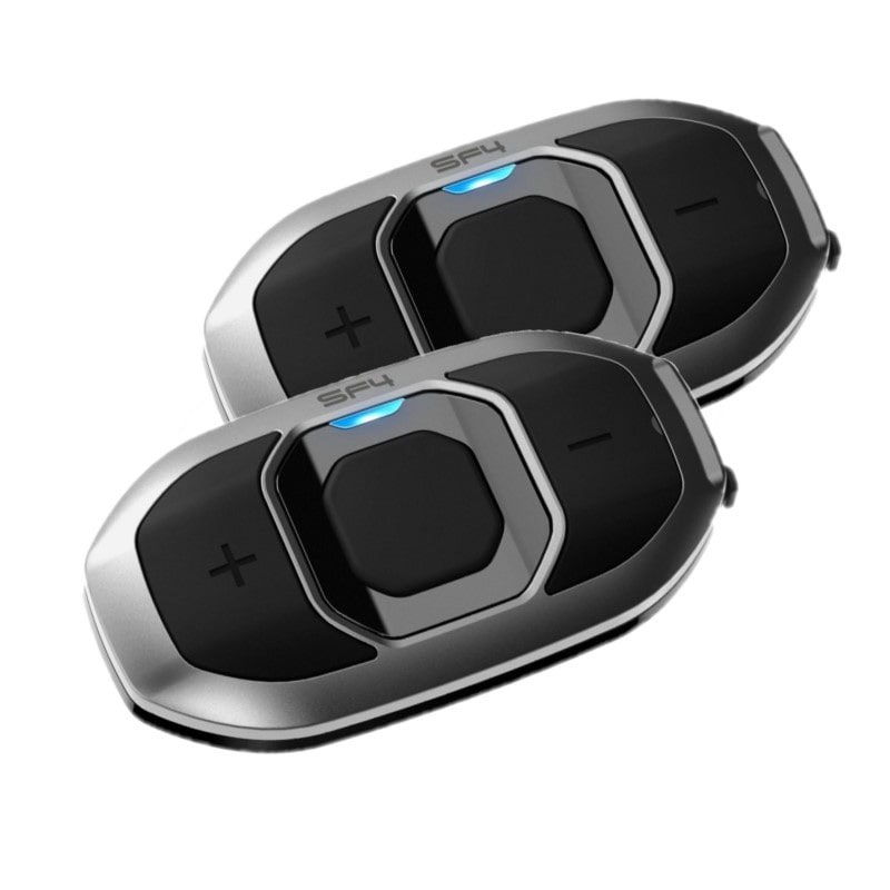 Sena Sf4 Bluetooth 4.1 Duo Pack