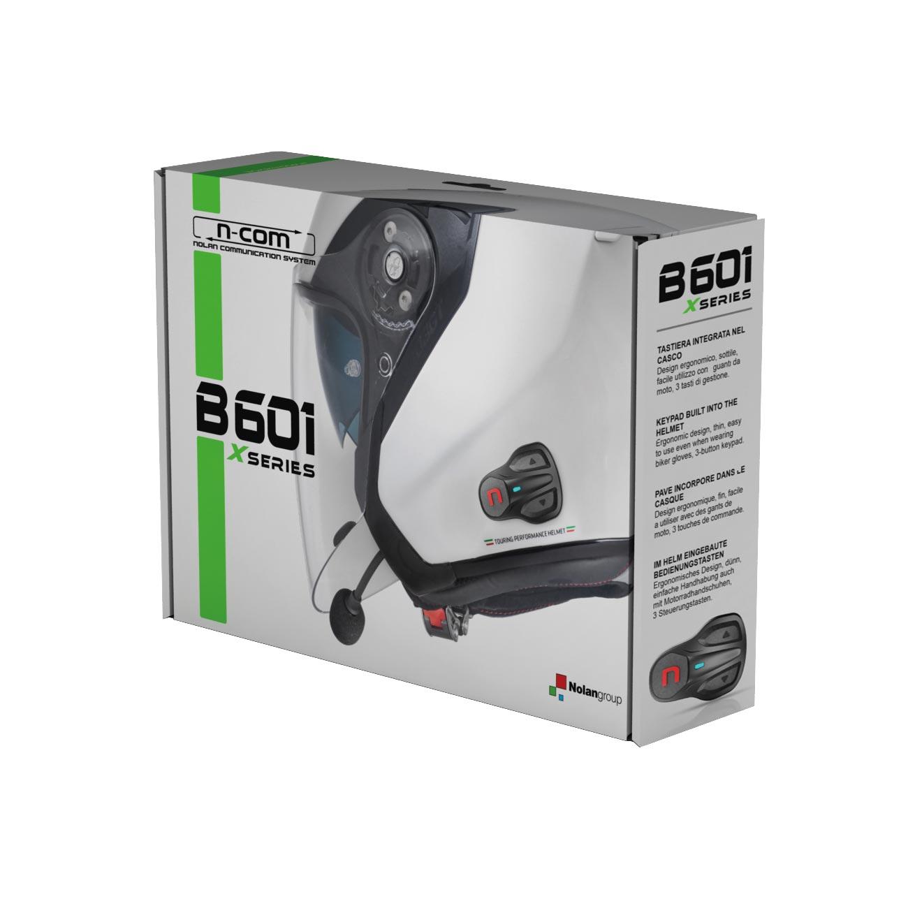 X-lite N-com B601 X Series