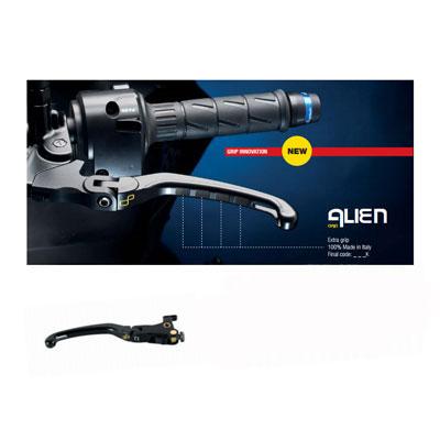Lightech Leva Freno Ribaltabile Con Regolazione Destra Extra Grip Honda Cbr600f 11-13