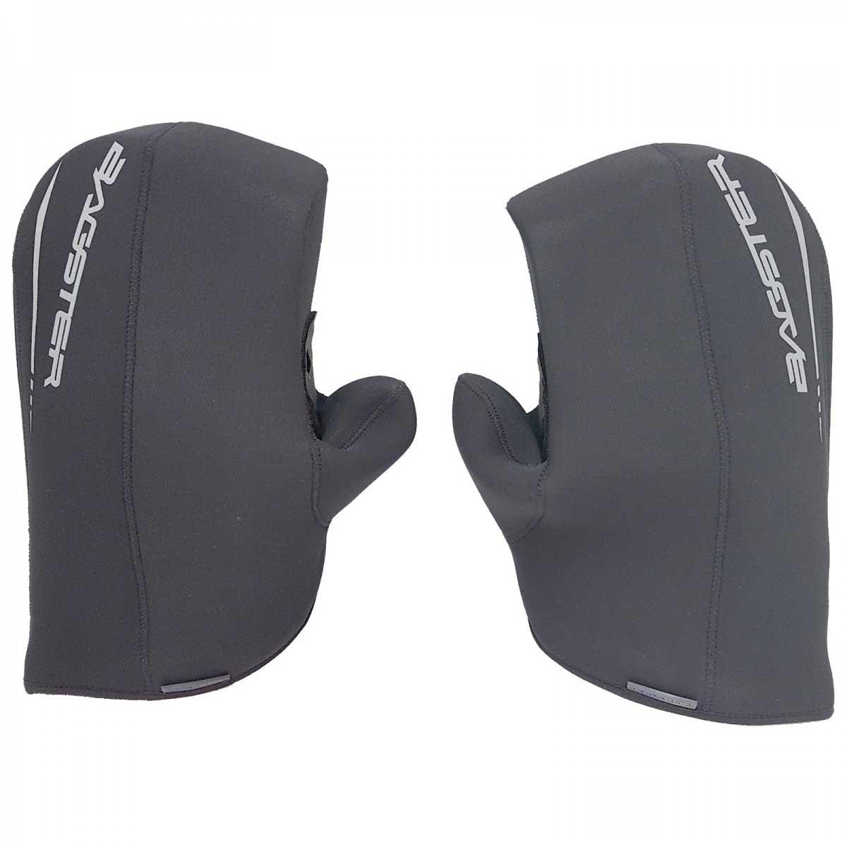 Bagster Premmium Universal Handcuffs Black