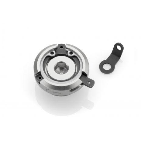 Rizoma Tappi Carico Olio Motore Tp021a Alluminio