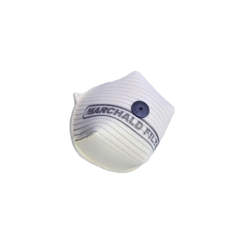 Air Filters Marchald For Kawasaki Kx 125 250 87/89