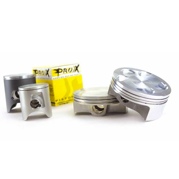 Prox Pistone Ktm Sx 125 01/06