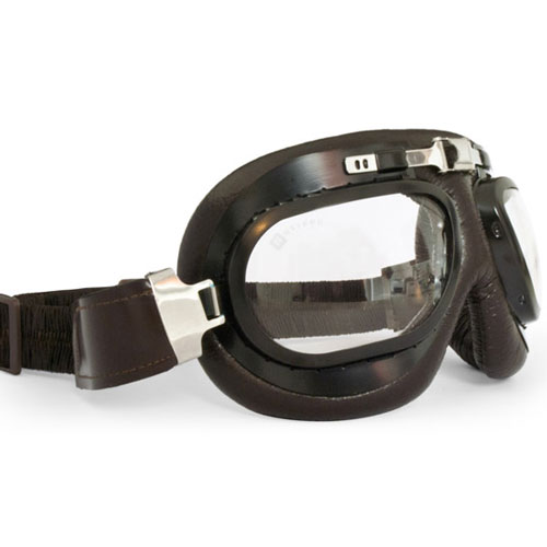 Bertoni Af 191b Mask Antifog Lens