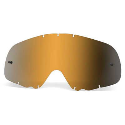 Oakley Lens Black Iridium For O-frame