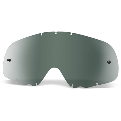 Oakley O Frame Lens Dark Grey