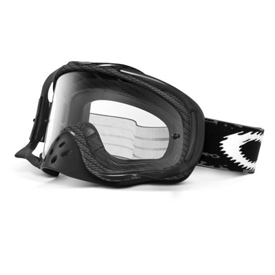 Oakley Crowbar Mx - True Carbon Fiber