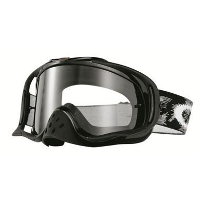 Oakley Crowbar Mx - Jet Black Speed