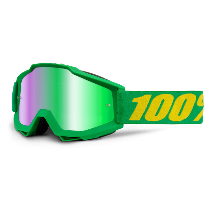 Image of 100% Accuri Forrest mirror green lens 87a01596515276797610d7c869beda922c169a27