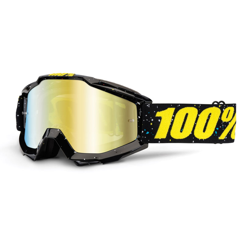 Image of 100% Accuri Skylar Black mirror gold lens 8c04c334932c825183017f198b3aac7700a50b84