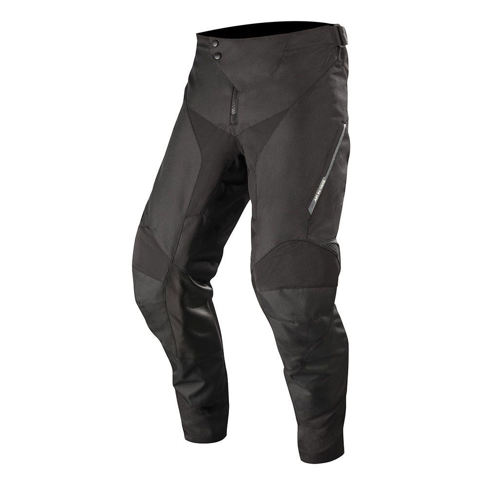アルパインスターズ ベンチャー R 2020 パンツ ブラック