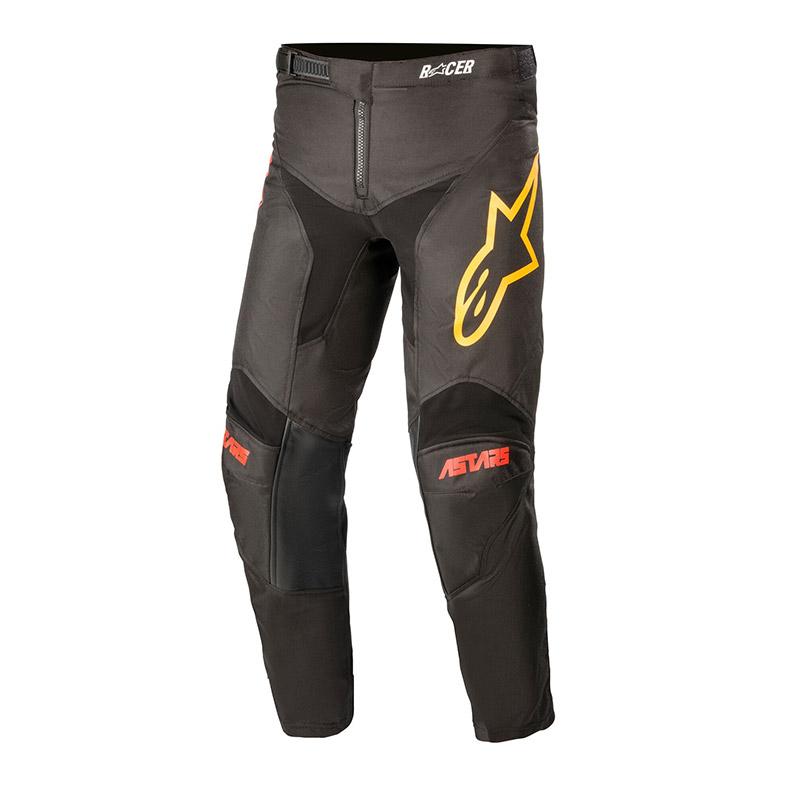 Pantaloni Bimbo Alpinestars Racer Venom Nero