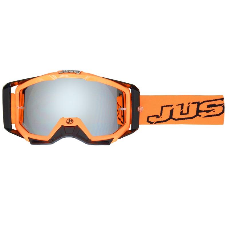 8fce6ed849 Just1 Goggle Iris Neon Black orange JO6980010153014 Offroad