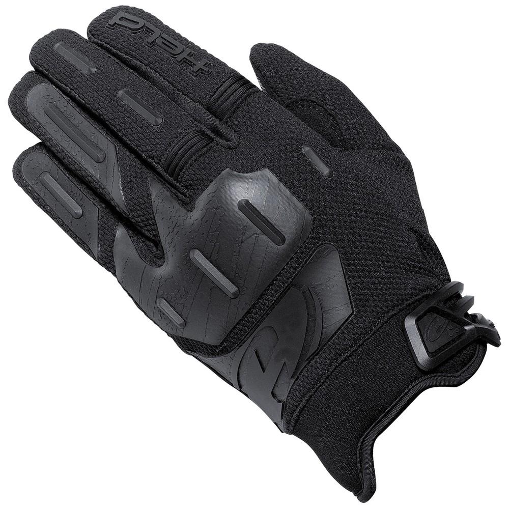 Held Offroad Hardtack Handschuhe schwarz