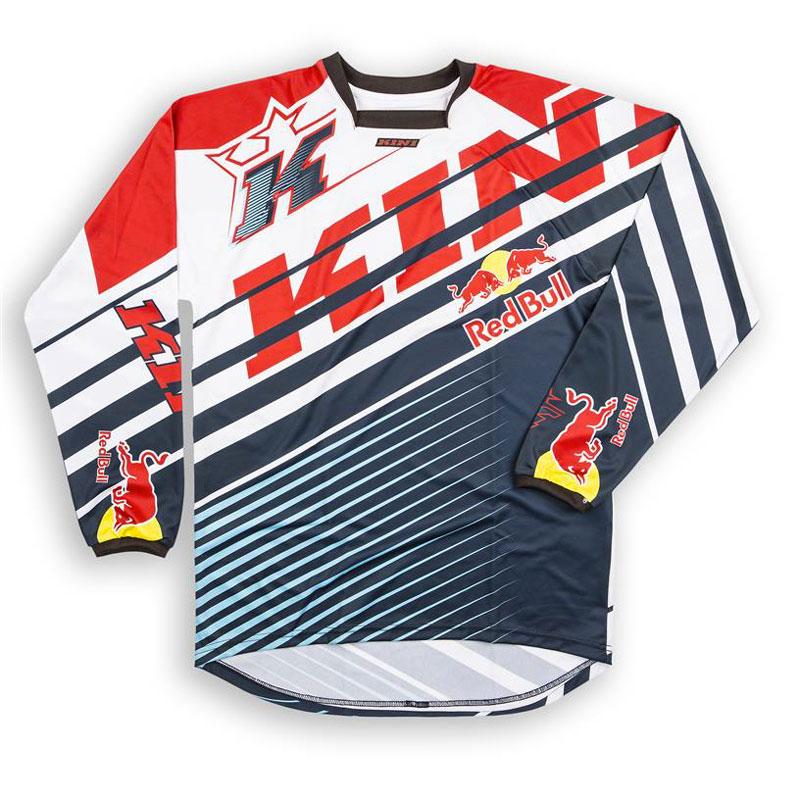 Kini Redbull Vintage Shirt Vented 2016