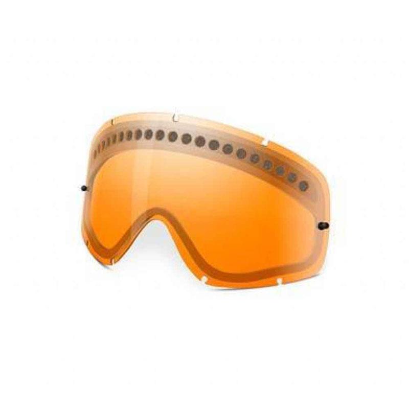 Oakley Lens O Frame Dual Vented Persimmon