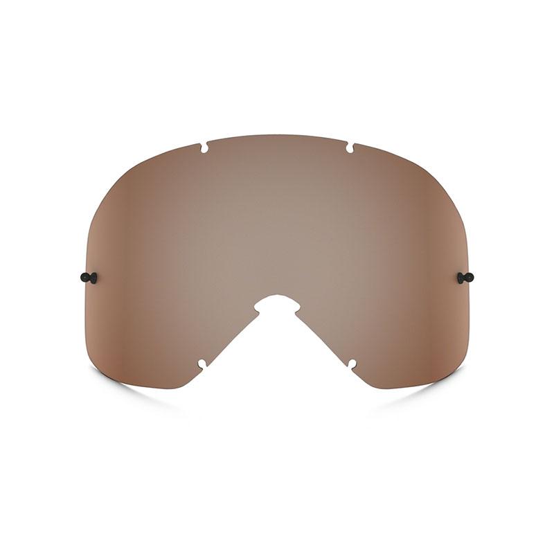 Oakley Lens O2 Mx Black Iridium