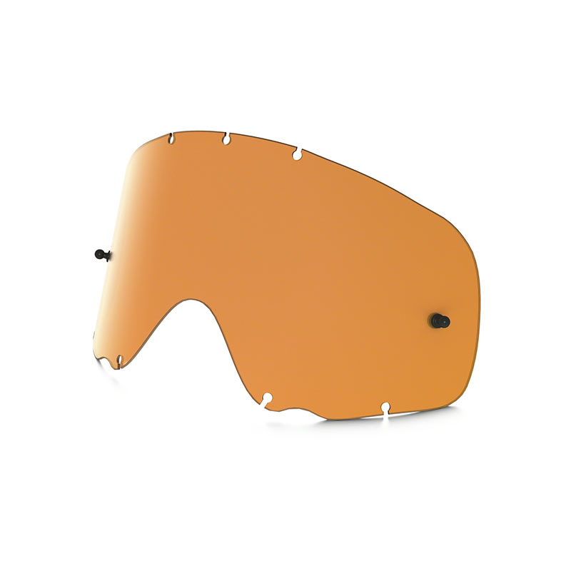 Oakley Replacement Lens Pro Frame - persimmon 7FuzE