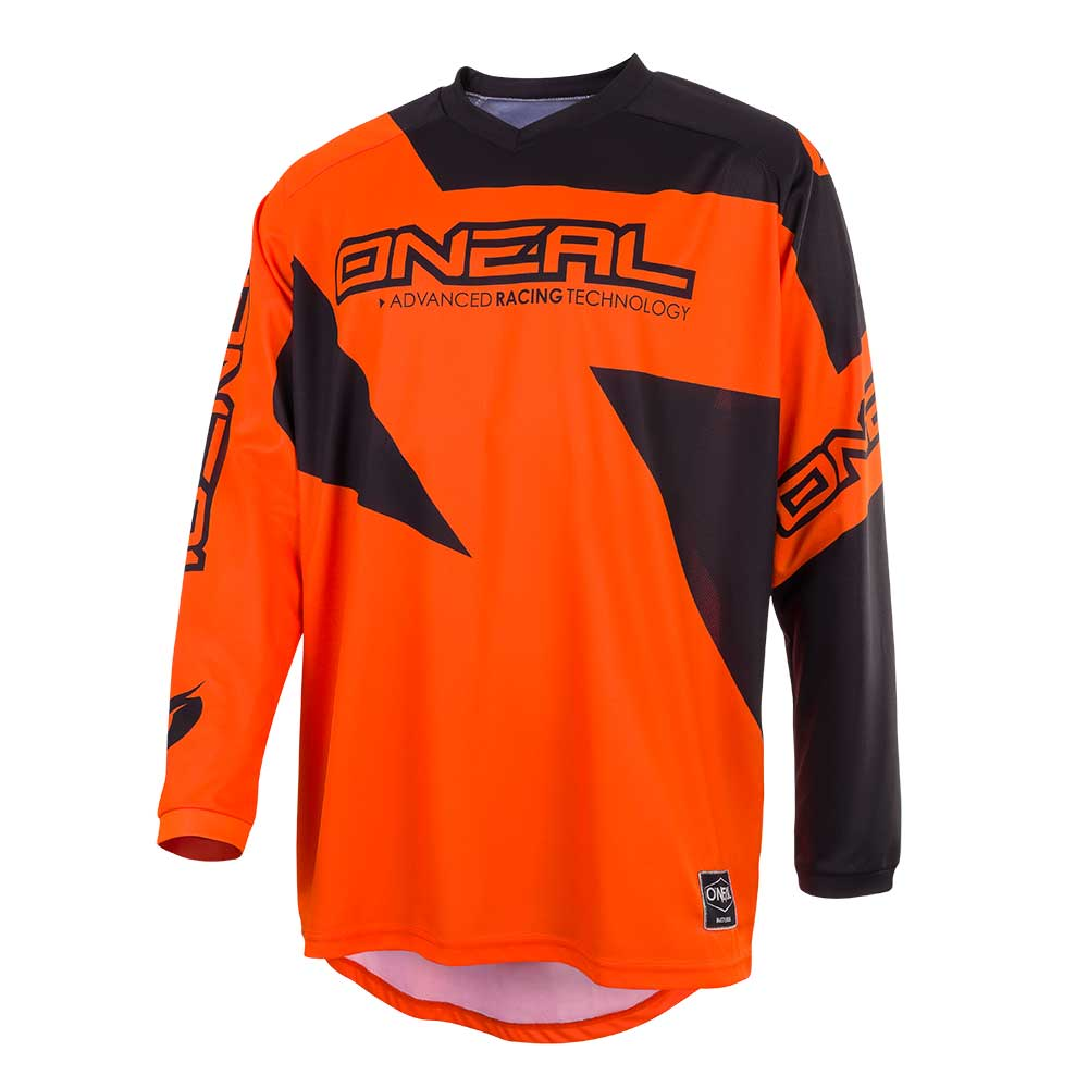 O'Neal Matrix Ridewear 2019 Jersey Orange