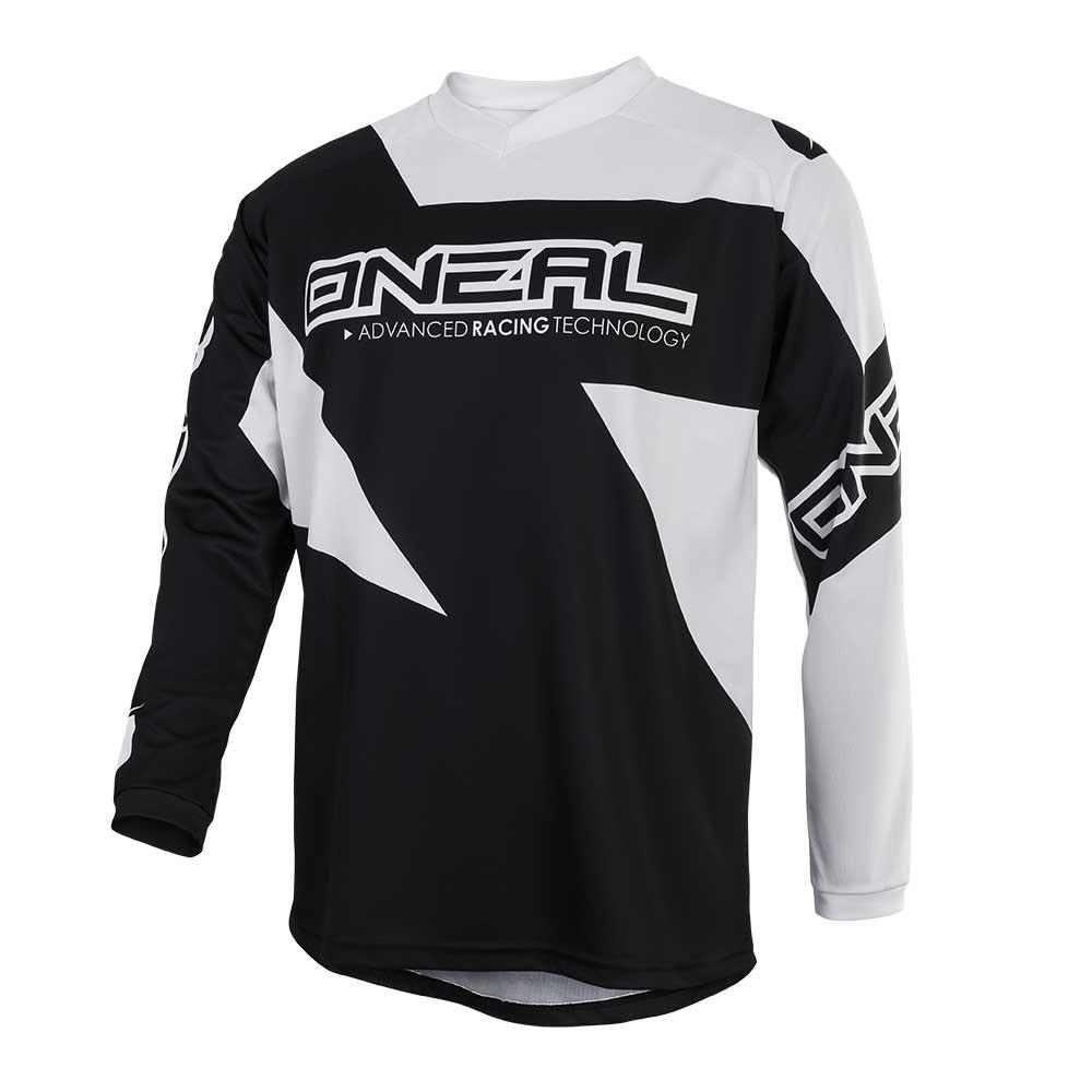 O'Neal Matrix Ridewear 2019 Trikot schwarz