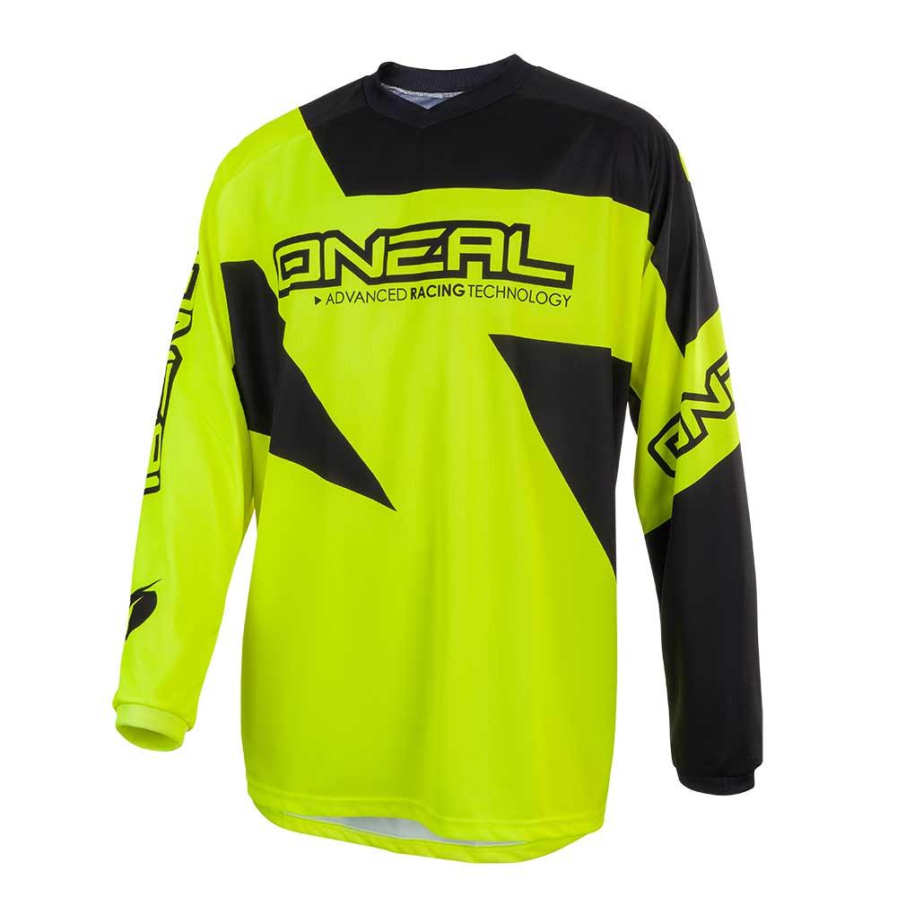 O'Neal Matrix Ridewear 2019 Trikot gelb