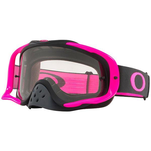 Oakley Crowbar Pink Gunmetal