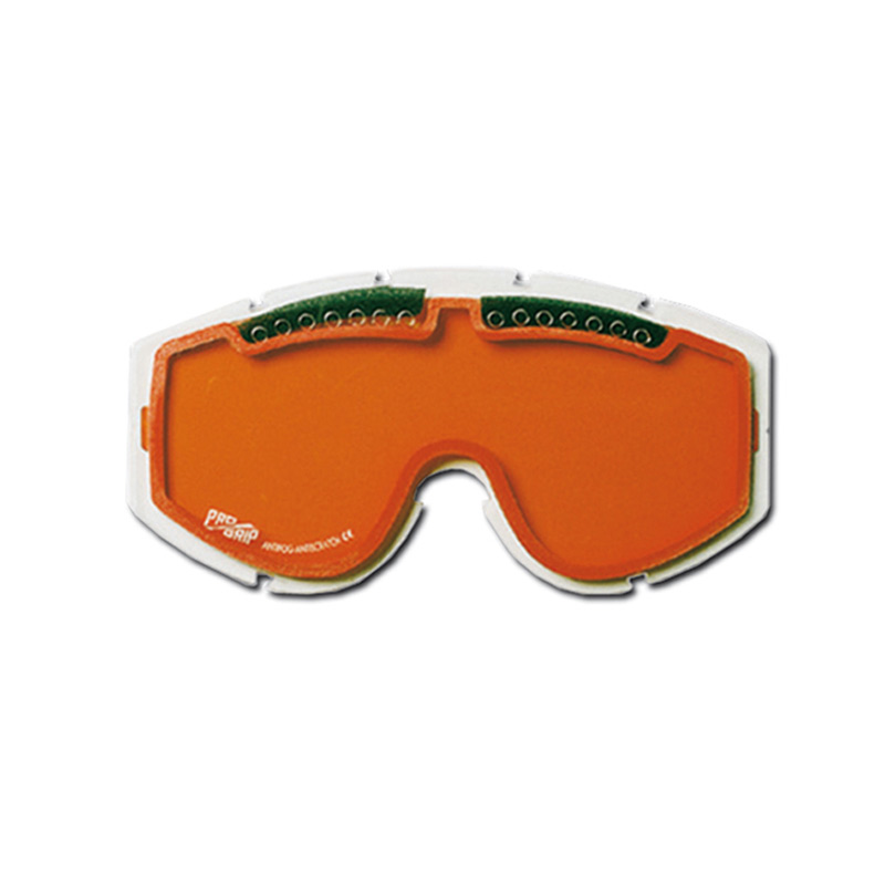 Progrip Lens 3257 Doppel orange