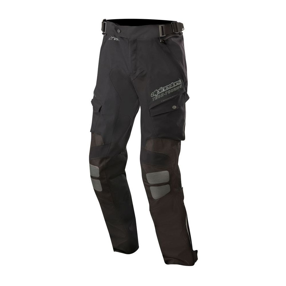Alpinestars Yaguara Drystar Pants Black