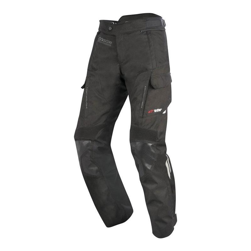 Alpinestars Andes V2 Drystar Pant Short Black
