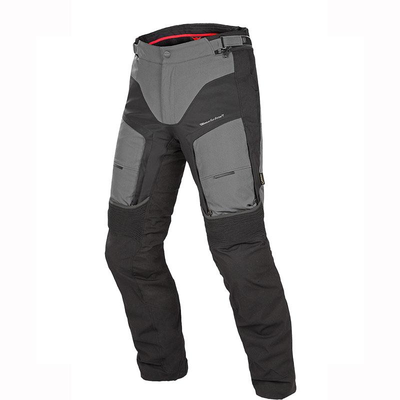 Dainese D-Explorer Gore-Tex® Hose schwarz-grau