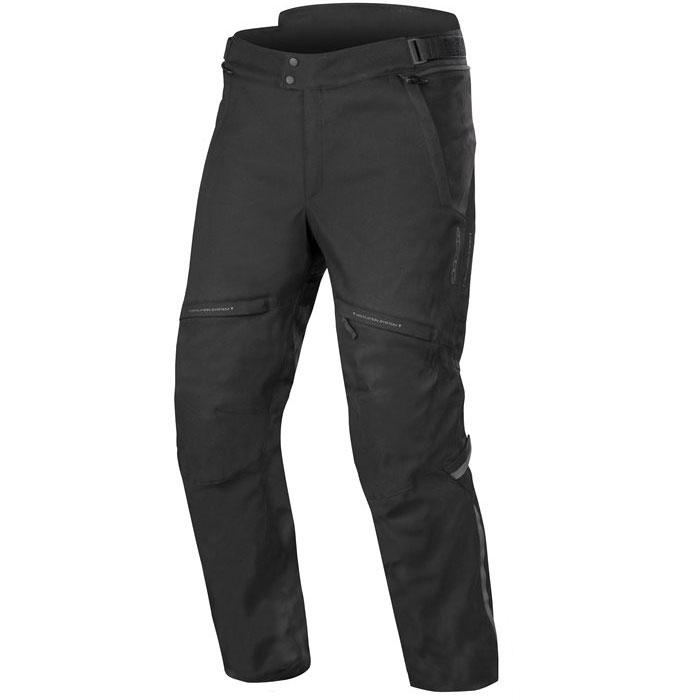 Pantaloni Alpinestars Distance Drystar Nero