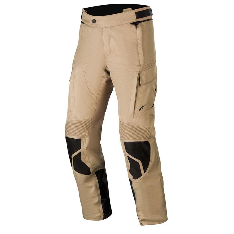 Pantaloni Alpinestars Mowat Drystar Sabbia Nero