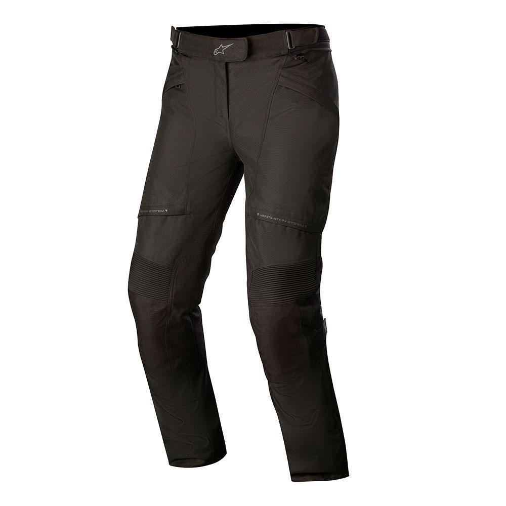 Pantaloni Alpinestars Stella Streetwise Ds Nero