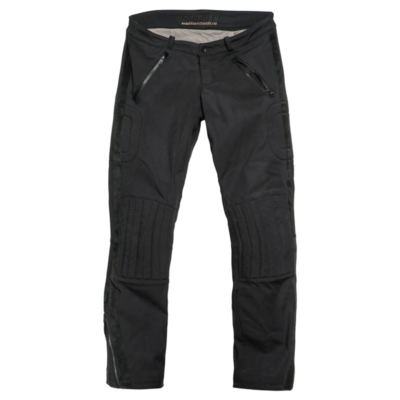 Pantaloni Moto Dainese Alger Nero