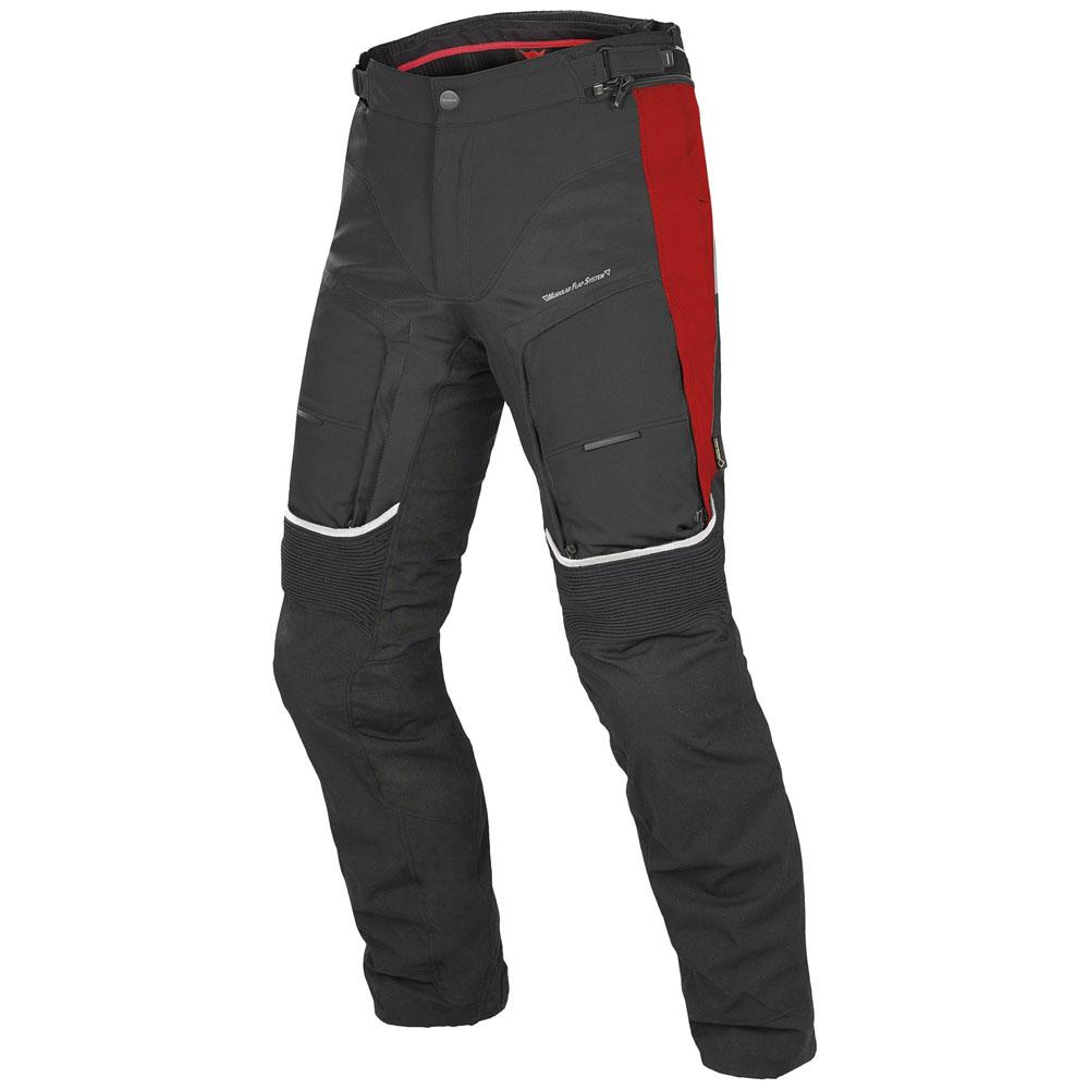 Dainese D-Explorer Gore-Tex® Hose schwarz rot