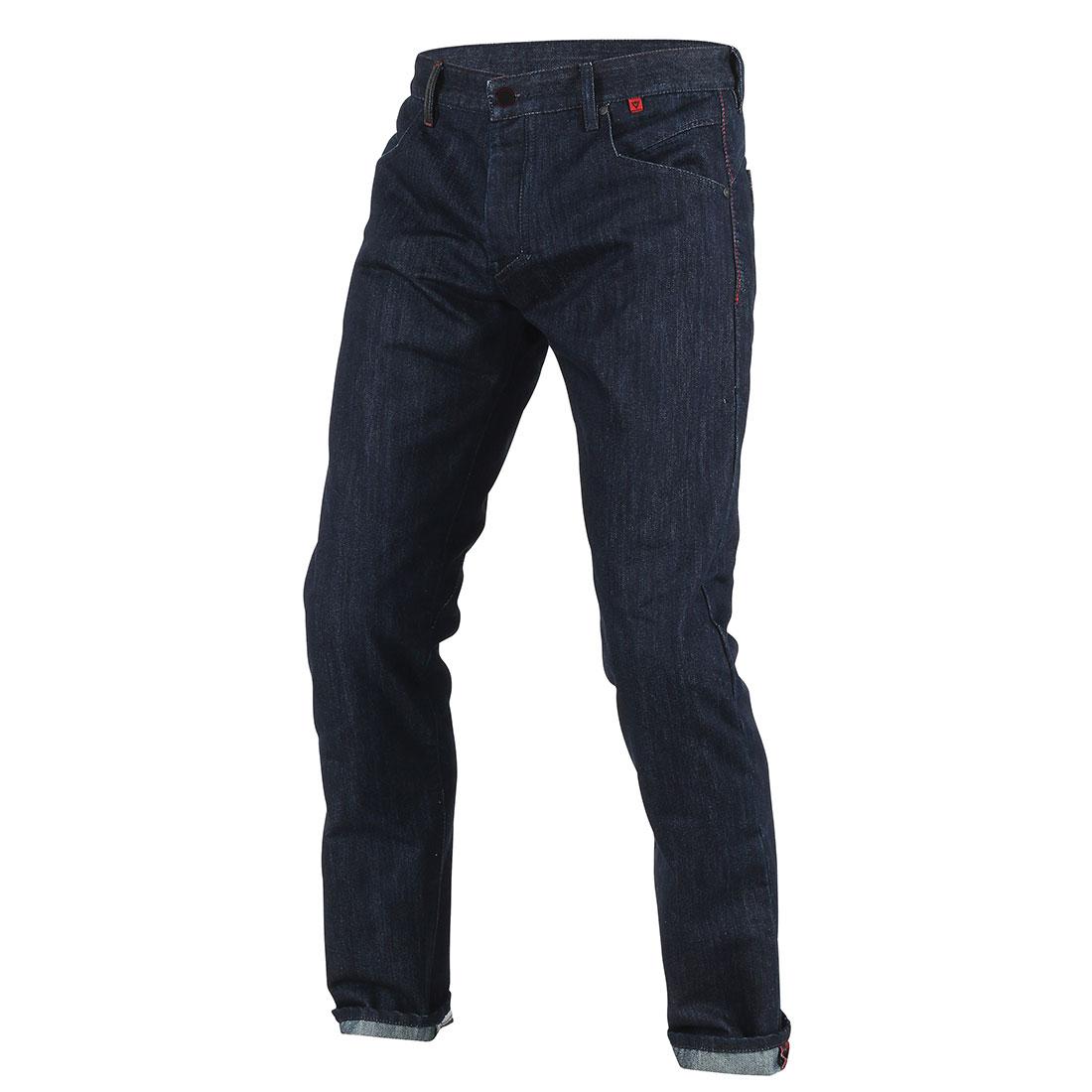 Dainese Strokeville Slim Jeans Aramid Denim