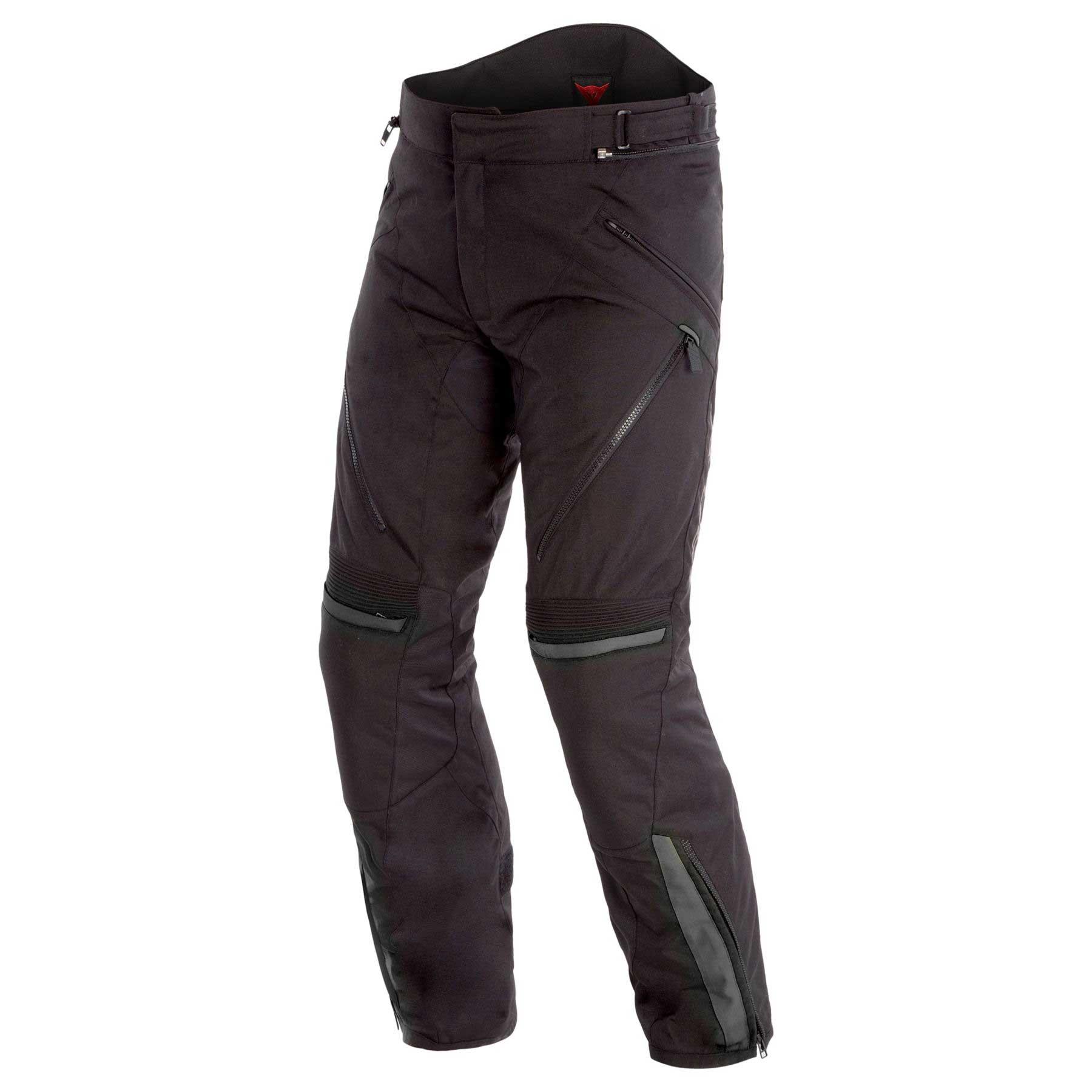 Dainese Tempest 2 D-Dry Pants schwarz