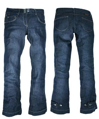 Esquad E-chimede Jeans Classic Donna